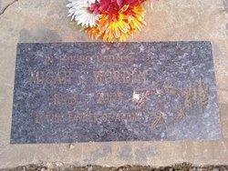 Micah Clark Worden