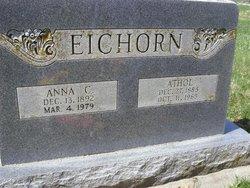 Anna C. Eichorn