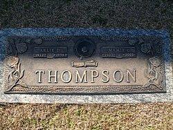 Arlie D. Thompson