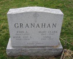 Anna Granahan
