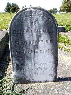 Eliza K. Hinckley