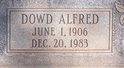Dowd Alfred Doane