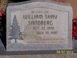 William Shay Sandberg