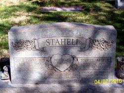 Stanley Arthur Staheli