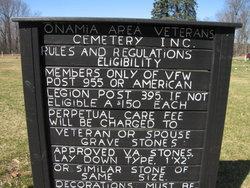 Onamia Veterans Cemetery