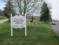 Lost Creek Mennonite Cemetery