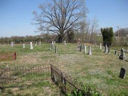 Howell Methodist Church Cemetery