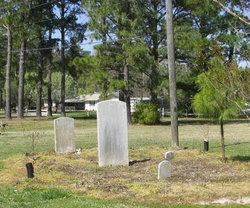 Sparrow Family Cemetery
