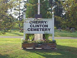Cherry-Clinton Cemetery