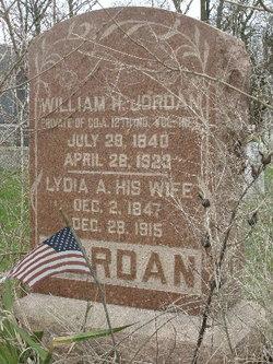 William Jordan