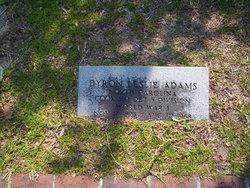 Byron Leslie Adams