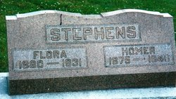 Flora B. <I>Scott</I> Stephens
