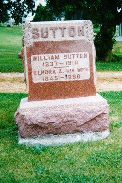 Elnora <I>Allen</I> Sutton