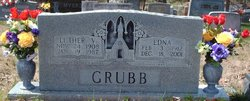 Carrie Edna <I>Witt</I> Grubb