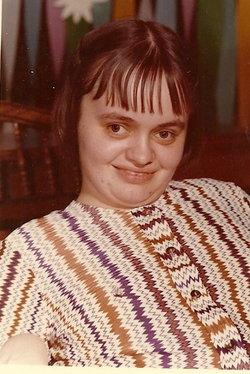 """Deborah Jay """"Debbie"""" Fuller-Rogers"""