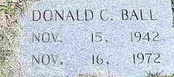 Donald Carl Ball