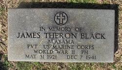 James Theron Black