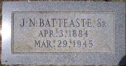 Jacob Noel Batteaste, Sr