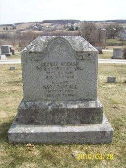 George Bocash