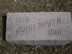 John Anthony Smith