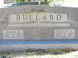 Doshie V. <I>Blakney</I> Bullard