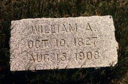 William A. Kennedy
