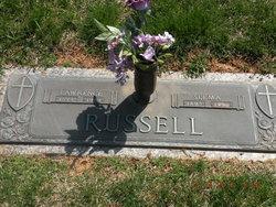 Selma R <I>Rogers</I> Russell