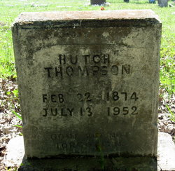 Hutch Thompson