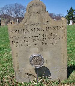 Nathaniel Paxton
