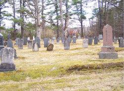 Moulton-Thompson Cemetery