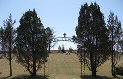 Bakke Lutheran Cemetery