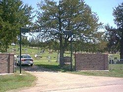 Saint Josaphats Cemetery