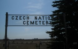 Czech National Cemetery