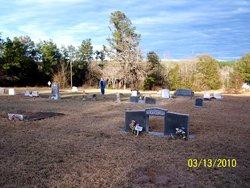 Holloman-Hollomon Family Cemetery