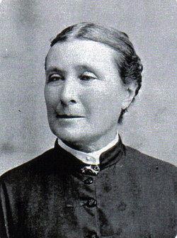 Mary Ann <I>Dallin</I> Wheelock