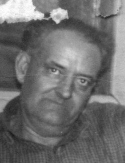 Albert Bert Cunningham