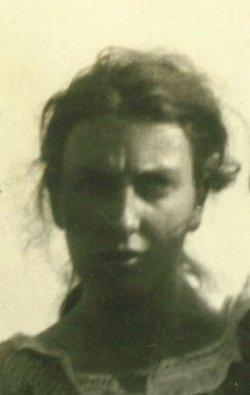 Viola Azella <I>Williams</I> Cunningham