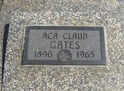 Aca Claud Gates