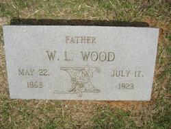 William Lee Wood