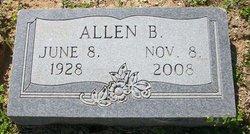 Allen B Sehl