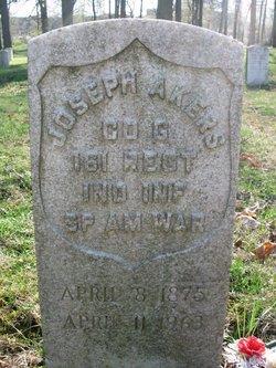 Joseph Thomas Akers