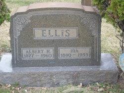 Albert H Ellis