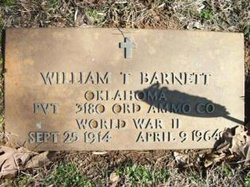 William T. Barnett
