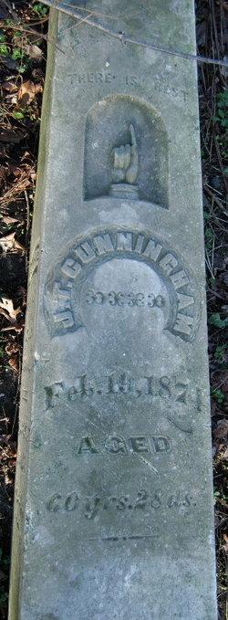 James T. Cunningham