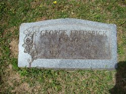 George Frederick Crooke, Jr