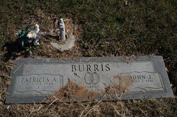 Patricia A Burris