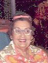 Mrs Opal Inez <I>Hall</I> Treloar