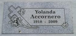 Yolanda Accornero