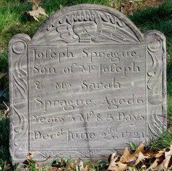 Joseph Sprague