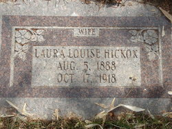 Laura Louisa Hickok